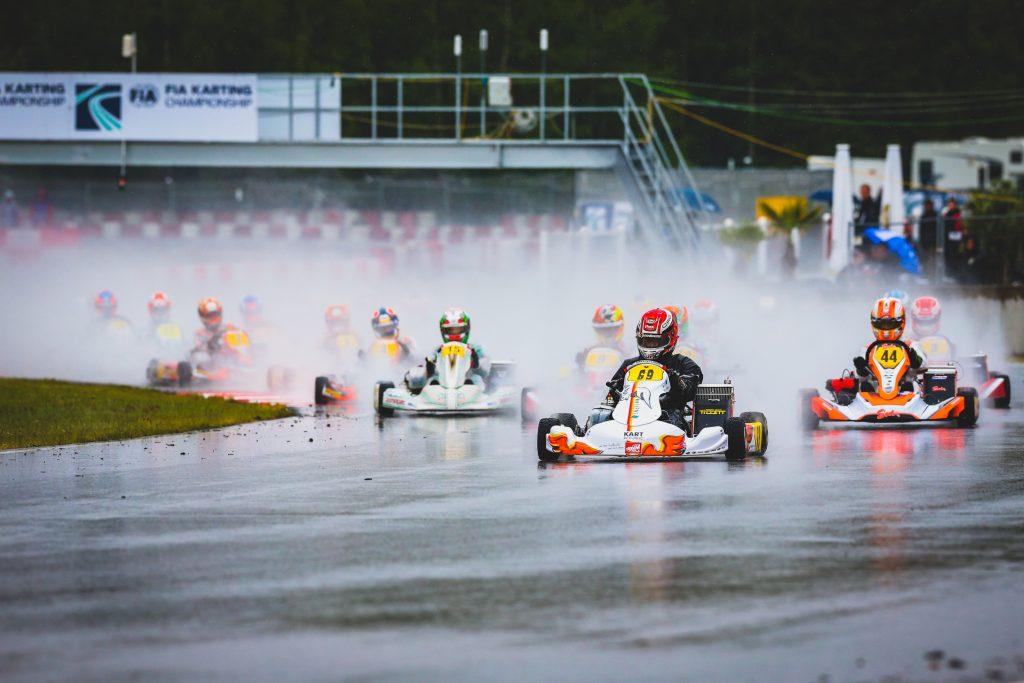 CIK FIA Euro KZ Academy Wackersdorf 125 scaled